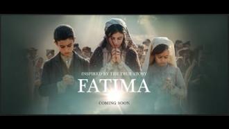 Fatima - zwiastun