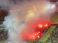 Lechia Gdańsk - Legia Warszawa 3:1. Race gości