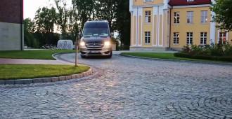 AutoComfort Transport Vip