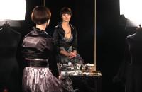 Makijaże sylwestrowe