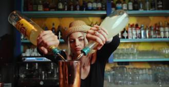Cocktail Bar by Havana