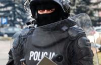 """Nowa """"zbroja"""" polskich policjantów"""