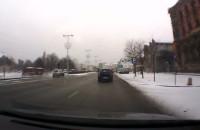 Zima okiem kierowcy