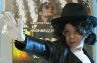Casting na Michaela Jacksona