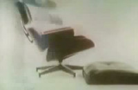 Eames Lounge Chair Assembly