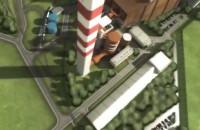 Projektowana elektrownia w Gdańsku