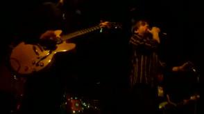 Zespół The Shipyard w klubie Desdemona