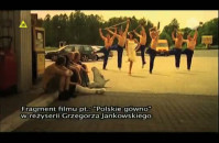 Polskie gówno - fragment filmu Tymona Tymańskiego