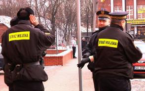 Gdański protest przeciw ACTA