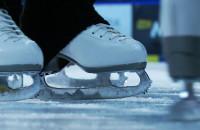 Jazda synchroniczna na łyżwach