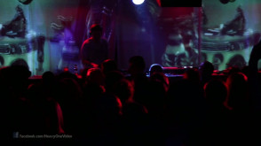 Legendary Night @ Sfinks 700