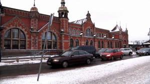 Sonda na temat dworca i jego obsługi
