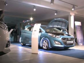 Opel i Hyundai w Trójmieście