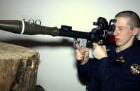 Wojskowym być - dzień otwarty AMW Gdynia