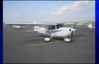 Wypadek polskich pilotów na Florydzie