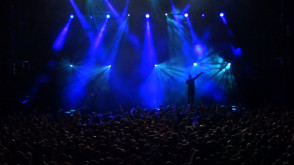 Gdynia Rock Fest zaskakuje frekwencją