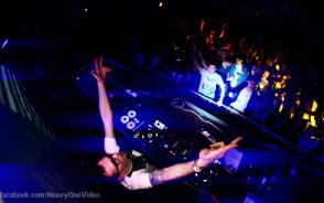 We All Love Dubstep ft. BORGORE @ Sfinks 700