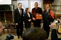 """Ceremonia wręczenia nagród """"Rejs Roku 2011"""""""