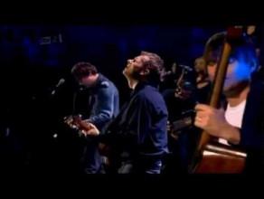Blur - Tender (Brit Awards 2012)
