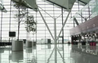 Nowy terminal Portu Lotniczego Gdańsk