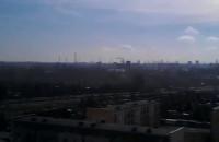 Szkodliwe pyły nad Nowym Portem