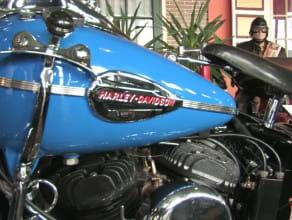 Ford, Skoda i Harley w Gdyńskim Muzeum Motoryzacji