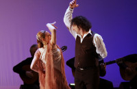Paco Pena Flamenco Dance Company w Gdyni