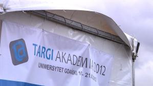 Wiatr na Targach Akademia