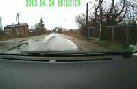 Dziurawe drogi wokół gdańskiego PORD-u