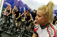 Indoor cycling czyli rowerem w miejscu