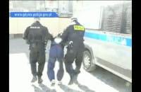 Sprawcy rozbojów sklepowych w areszcie