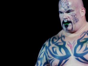 The Raw Wrestlemania Revenge Tour 2012 w Ergo Arenie