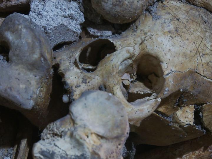 Zobacz jak wyglądały prace archeologiczne wpoklasztornych pomieszczeniach pod Placem Dominikańskim.