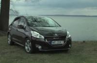Nowy Peugeot 208. Nie dla  retro!