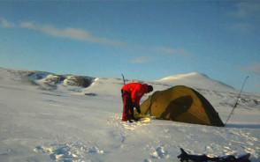 Wyprawa gdyńskiego polarnika
