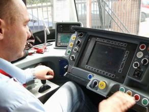 Motorniczy uczą się języków przed Euro 2012
