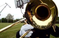 Ile waży orkiestra Straży Granicznej?