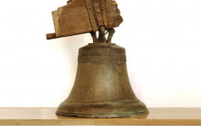 Skradziono Dzwon Skazańców z Muzeum Historycznego Miasta Gdańska.
