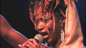 Dobet Gnahore @ Afro-Pfingsten Festival 2010