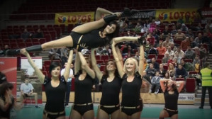 Cheerleaders Flex 1