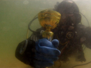 Diving Day w Brzeźnie