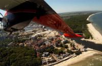 Turbolet patroluje polskie wody