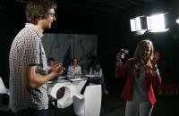 Korespondenci na castingu
