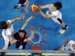 ENERGA Basket Cup 2012