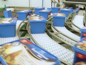 Fabryka lodów w Baninie