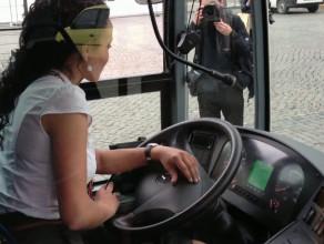Contibus zawiezie kibiców z lotniska przed stadion