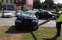 Wypadek na Hucisku