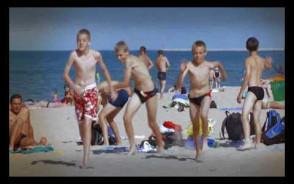 Marcin Siegieńczuk Toples - Plaża Stogi