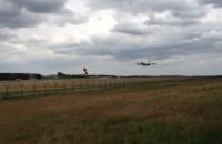 Lądowanie Niemców w Rębiechowie