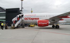 Nowy Airbus 320 dla OLT Express